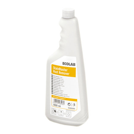 Ecolab StainBlaster Rust Remover объем 500 мл