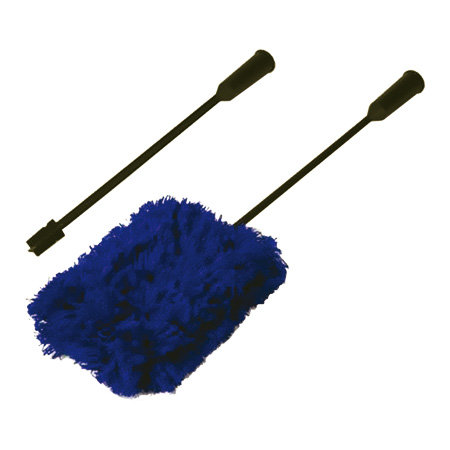 Ecolab Magnetic Duster щетка с насадкой